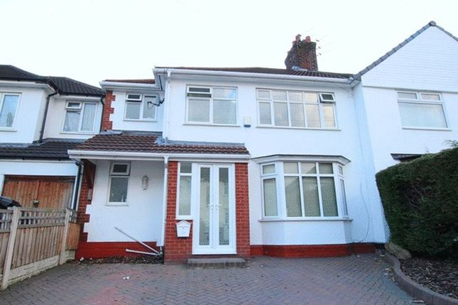 Thumbnail Semi-detached house for sale in Paignton Road, Childwall, Liverpool