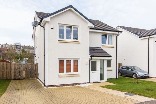 4 bed detached house for sale in 16 Stephens Park, Inverkeithing, Fife