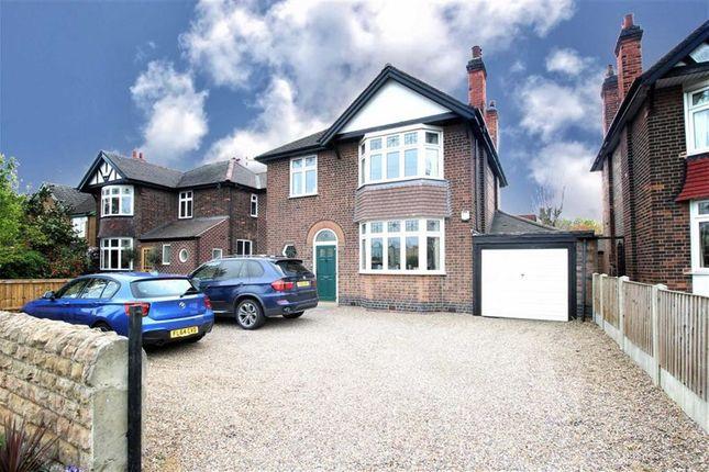 Thumbnail Detached house for sale in Wilford Lane, West Bridgford, Nottingham