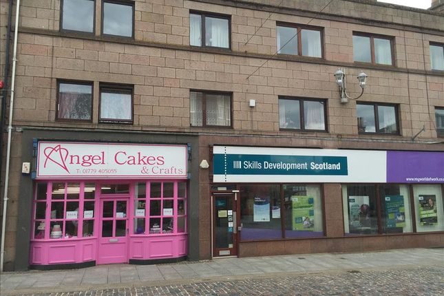 Leisure/hospitality for sale in Marischal Street, Peterhead
