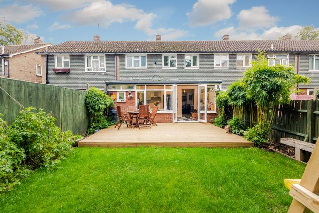 The Lindens, Hartington Road, Chiswick Riverside, Chiswick, London W4