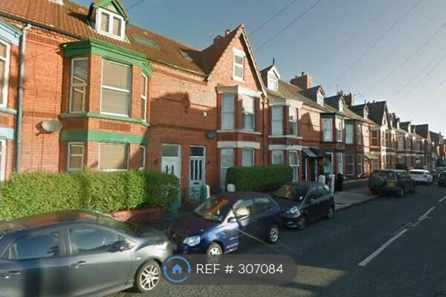 Thumbnail Terraced house to rent in Penny Lane, Liverpool
