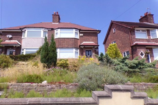 Thumbnail Property to rent in Town Lane, Bebington, Wirral