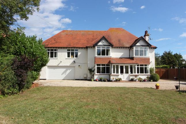 Thumbnail Detached house for sale in Littlestone Road, New Romney