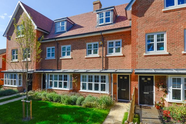 Thumbnail Town house for sale in Barming Walk, Barming, Maidstone