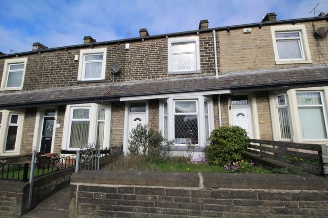 Thumbnail Terraced house to rent in Burnley Road, Briercliffe, Burnley