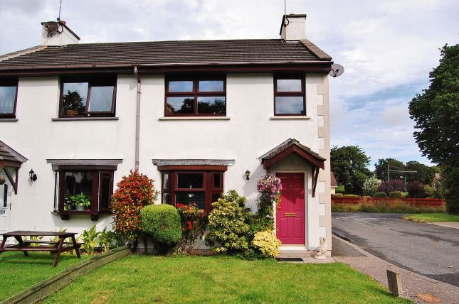 3 bed property for sale in The Sycamores, Walpole Road, Ramsey IM81Lu