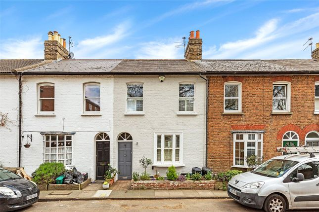 3 bed terraced house for sale in Evelyn Terrace, Richmond, Surrey TW9