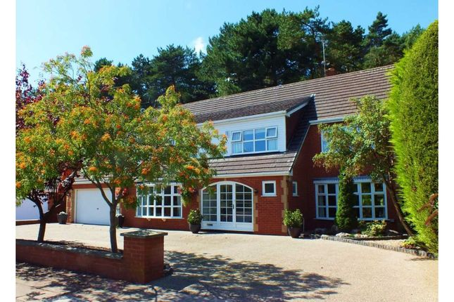 Thumbnail Detached house for sale in Badgers Rake, Formby