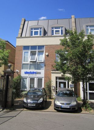 Thumbnail Office for sale in Amyand Park Road, Twickenham