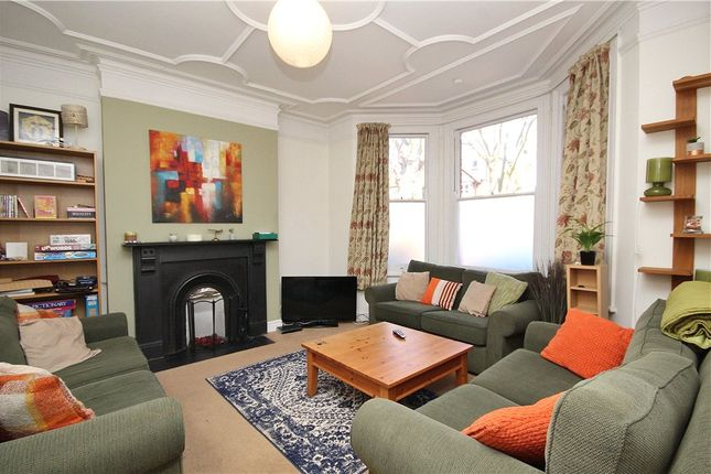 Thumbnail Semi-detached house to rent in St. James Avenue, West Ealing