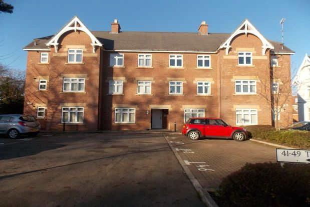 Thumbnail Flat to rent in The Ladle, Middlesbrough