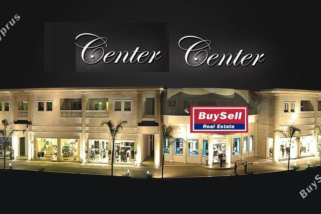 Thumbnail Retail premises for sale in Paralimni, Famagusta, Cyprus