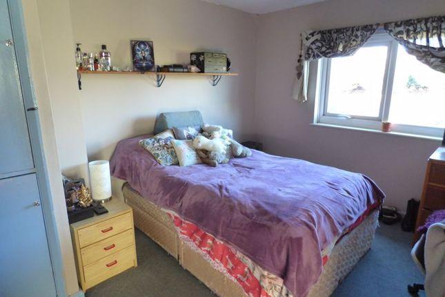 Bedroom of Buctor Park, Tavistock PL19