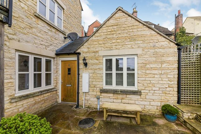 Thumbnail Flat for sale in Pauleys Court, Stamford