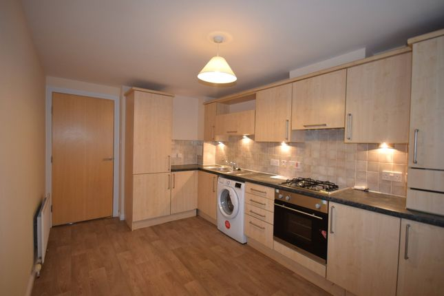Thumbnail Flat to rent in Riverside Gardens, Inverness, Highland