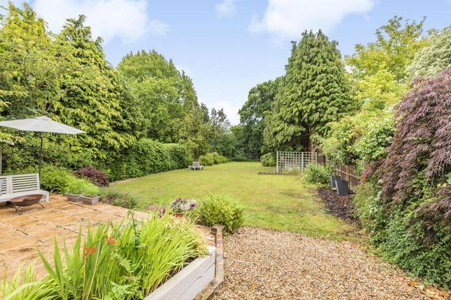 Garden of Sunningdale, Berkshire SL5