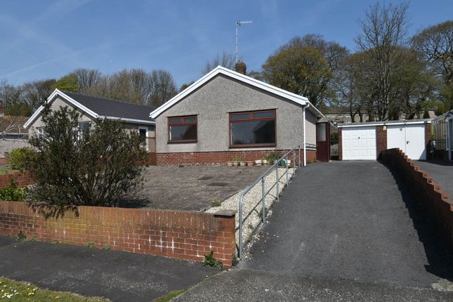 3 bed bungalow to rent in Gabalfa Road, Sketty, Swansea SA2