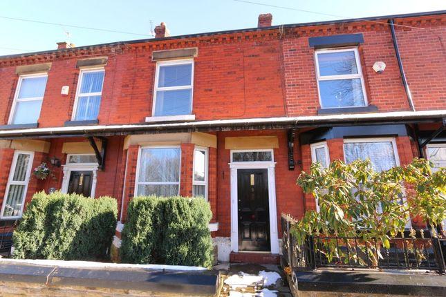 Thumbnail Terraced house for sale in Peel Street, Hyde