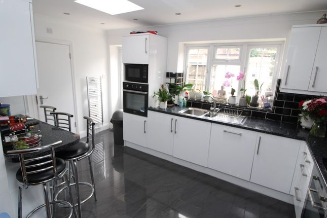 Thumbnail Semi-detached house for sale in Priory Cottages, Hanger Lane, London