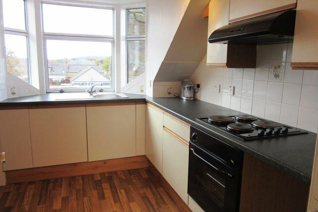 Kitchen of Mid Street, Keith AB55