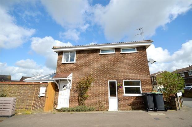 Thumbnail Terraced house for sale in Plantation Close, Saffron Walden, Essex
