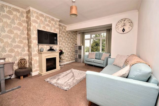 Thumbnail Flat for sale in Davenport Drive, Cleethorpes