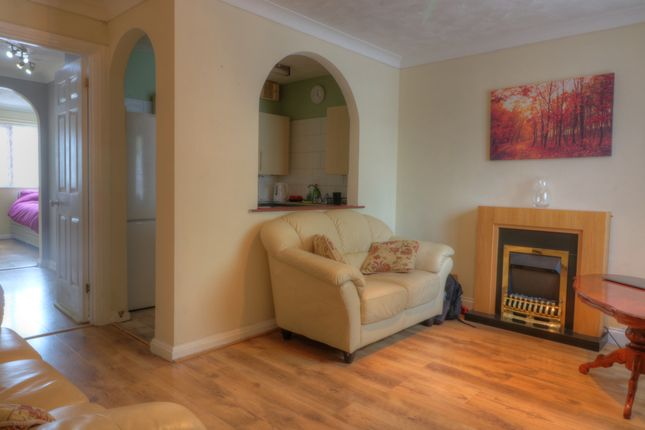 Indoors of Rowan Court, Southsea PO4