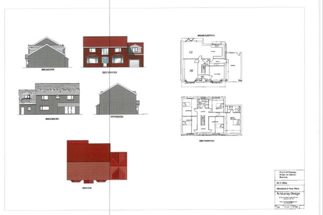 Land for sale in Ringway, Bolton-Upon-Dearne, Rotherham