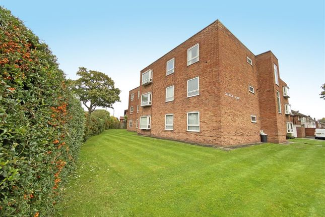 2 bed flat for sale in Nazeby Avenue, Crosby, Liverpool L23