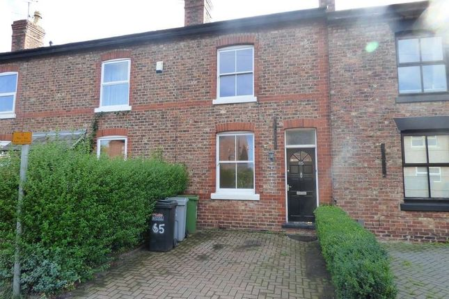 Thumbnail Terraced house to rent in 65 Hawthorn Street, W/S