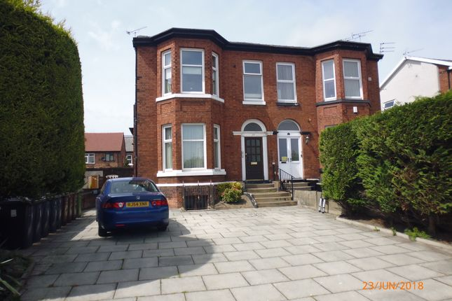 1 bed flat to rent in Derby Road, Southport PR9