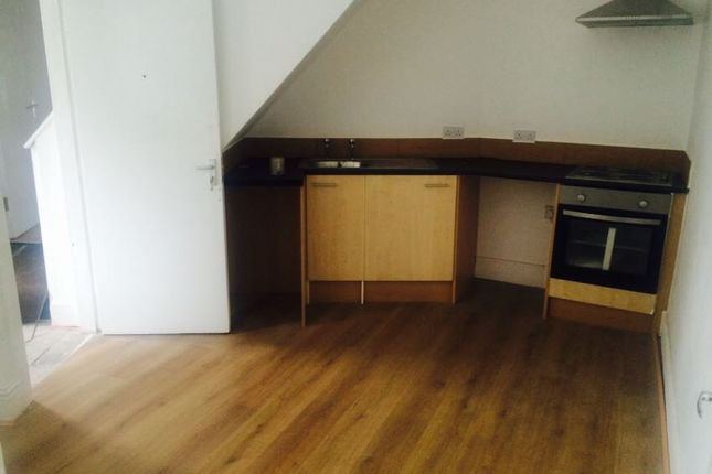 1 bed flat to rent in County Road, Liverpool