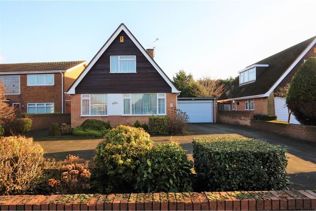 Thumbnail Detached house for sale in Liverpool Road, Southport