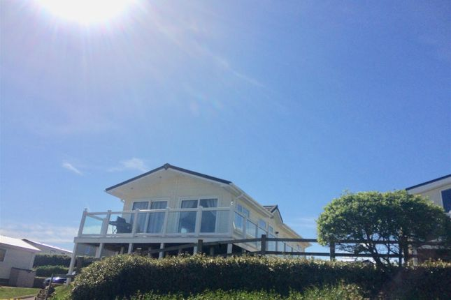 Thumbnail Detached bungalow for sale in Ocean View, Sandy Bay, Exmouth