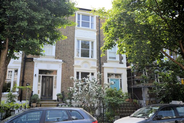 Thumbnail Terraced house for sale in Dartmouth Park Road, Dartmouth Park, London.
