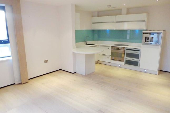 Thumbnail Flat to rent in Flat 7, The Place, Harrogate Road, Leeds