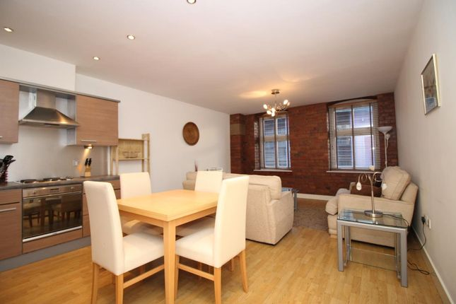 2 bed flat to rent in Pandongate House, Quayside, Newcastle Upon Tyne