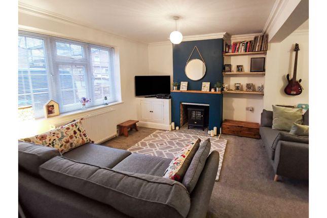 Lounge of Methuen Street, Southampton SO14