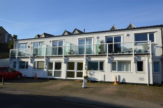 2 bed flat for sale in Lower Talland Apartments, Talland Road, St. Ives, Cornwall