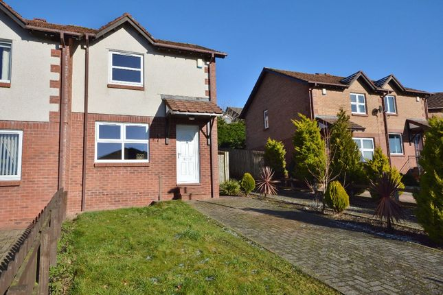 Thumbnail Semi-detached house to rent in Cherry Gardens, Penrith