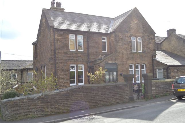 Thumbnail Semi-detached house for sale in George Street, Thornton, Bradford
