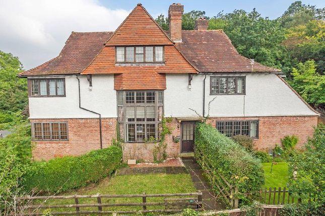 Thumbnail Property for sale in Spa Road East, Llandrindod Wells
