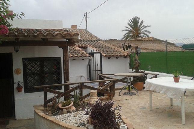 Lebor, Murcia, Spain