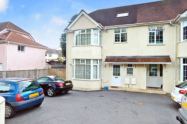 Thumbnail Semi-detached house for sale in Newton Road, Torquay