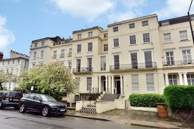 2 bed flat for sale in Abercorn Place, St Johns Wood, London