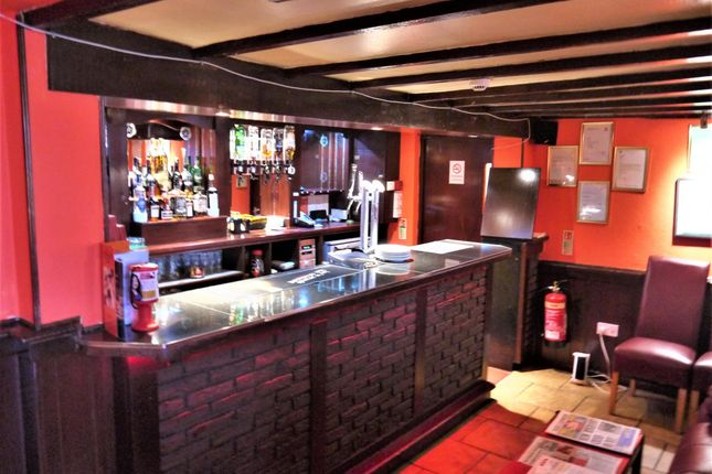 Restaurant/cafe for sale in Restaurants YO25, East Yorkshire