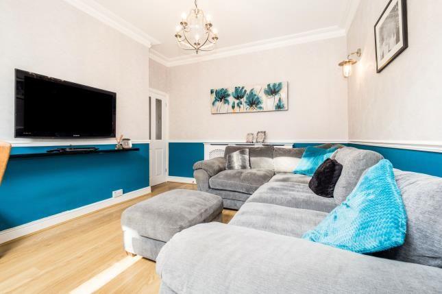 Lounge of Carlton Drive, Barkingside, Ilford IG6