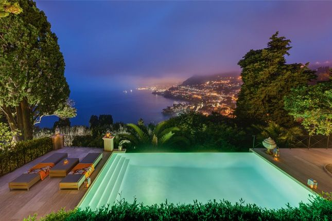 Thumbnail Villa for sale in Oquebrune-Cap-Martin, Alpes-Maritimes, Cote D'azur, France