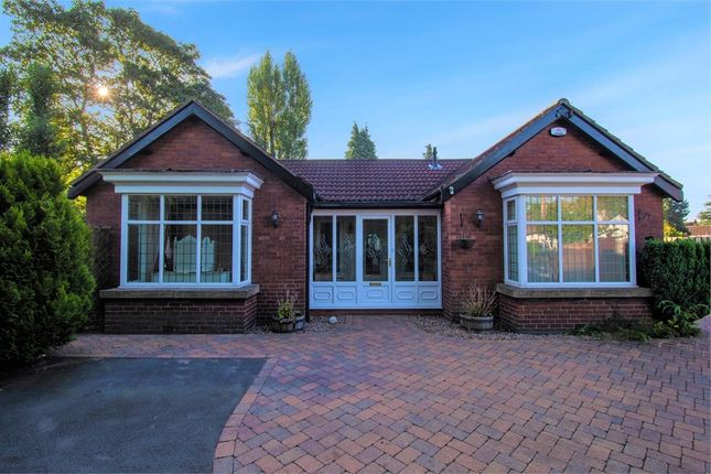 Thumbnail 3 bed detached bungalow for sale in Cantley Lane, Doncaster, South Yorkshire